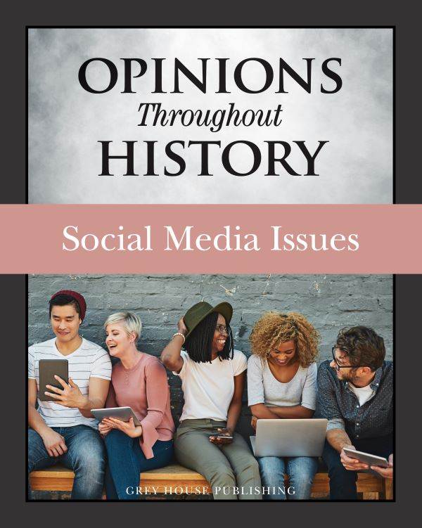Opinions Throughout History: Social Media Issues