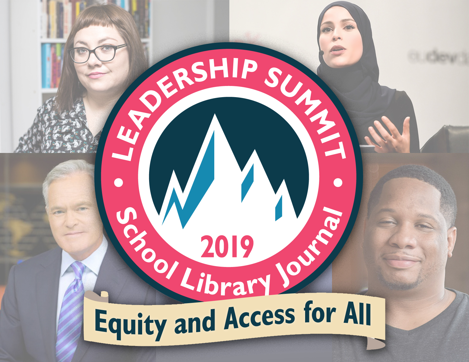 Immigrant Stories, Strategic Plans, and Scott Pelley: Moments from Sunday | SLJ Summit 2019