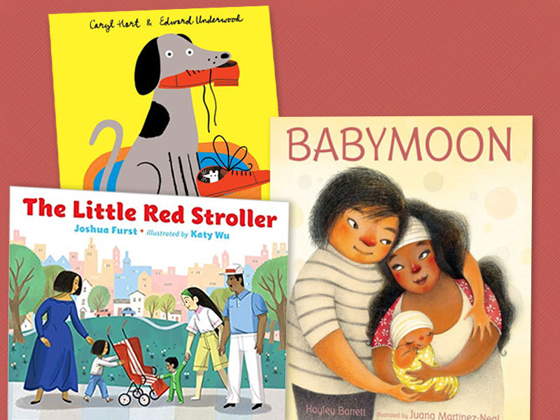 It's Toddler Time | 35 New Titles To Recharge Lapsit and Storytime Programs