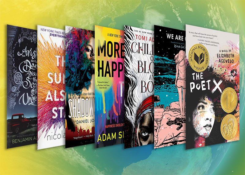 Best YA Books of the Decade, According to the Best YA Authors of the Year