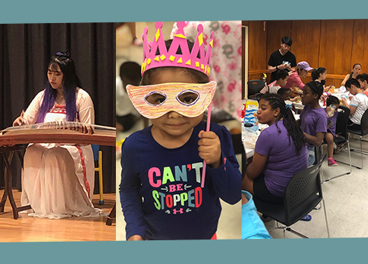 Free Summer Meals and Diverse Storytimes Are a Winning Combination at This Library