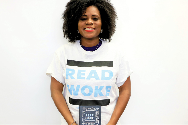 Books About Doing Time | Read Woke