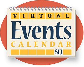 Logo for Virtual Events Calendar - daily and weekly roundup