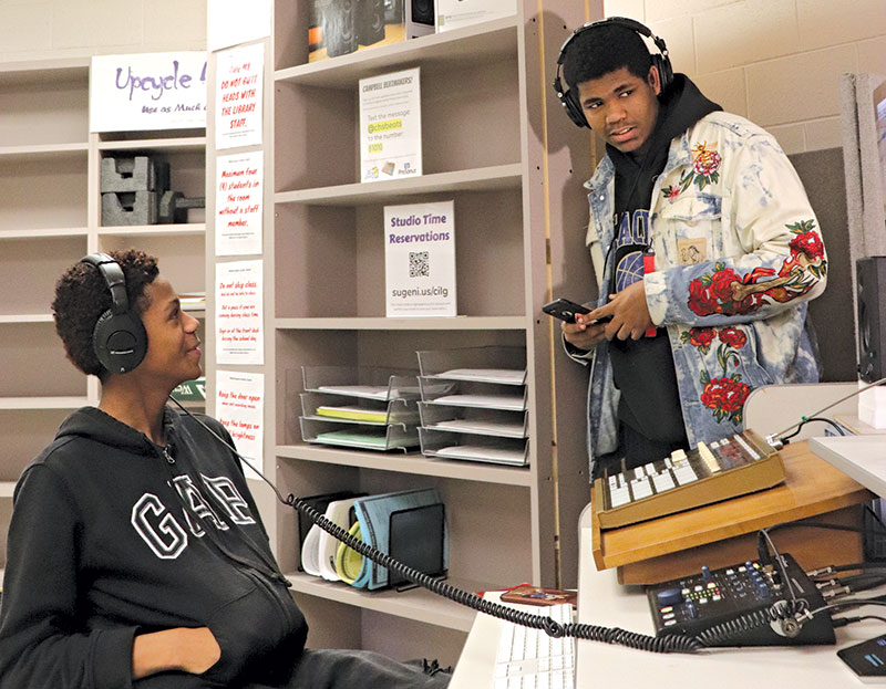 Hip-Hop EDU: Use Music To Spark Students' Creativity and Learning