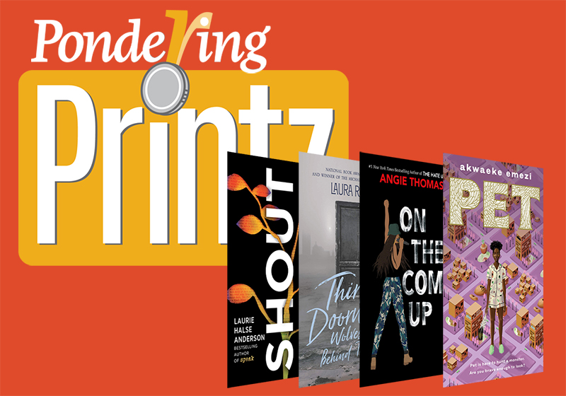 Pondering the Printz Award on Its 20th Anniversary