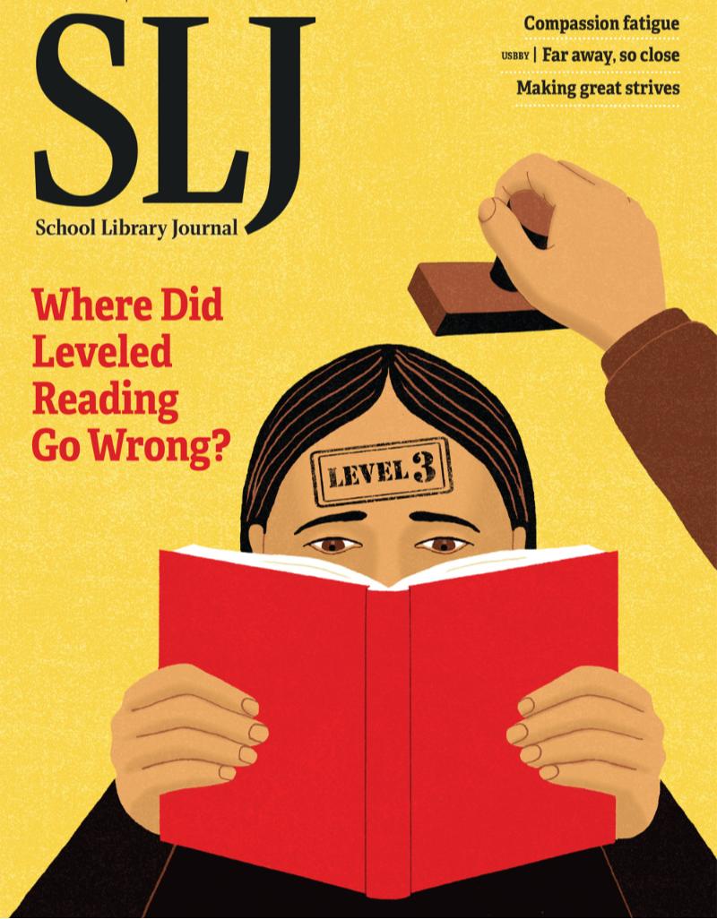 Reading Levels Unfairly Label Learners, Say Critics. And Then There's the Research.