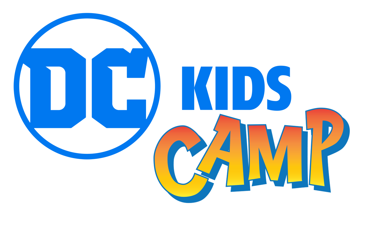 DC Launches DC Kids Camp with Videos and Activities from Minh Lê, Gene Luen Yang, Shannon Hale, and More