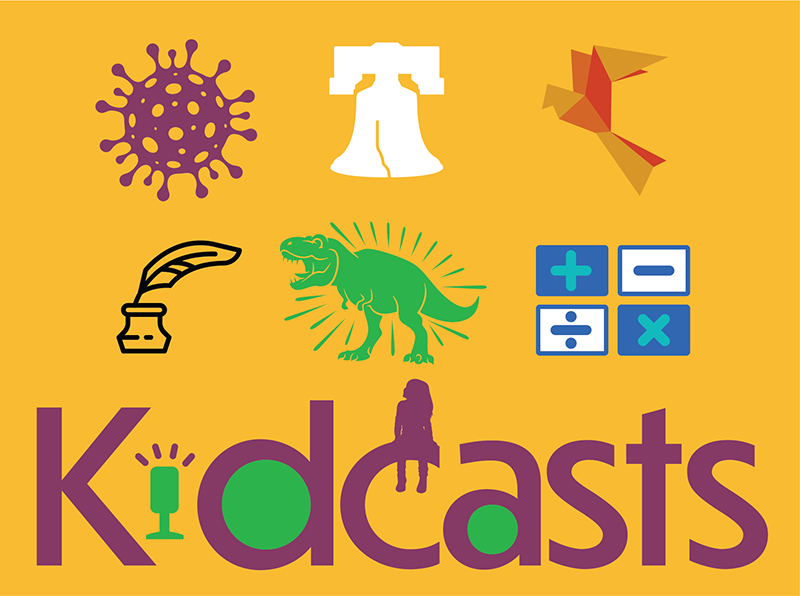 Podcasts About Pets for K–12 Students | Kidcasts