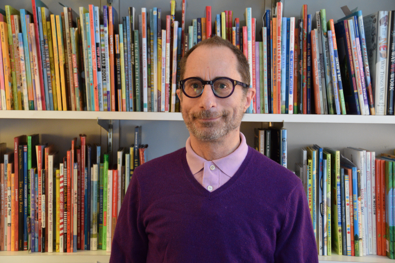 Children's Publishing Remembers David Gale, Editor Who Championed LGBTQ Literature