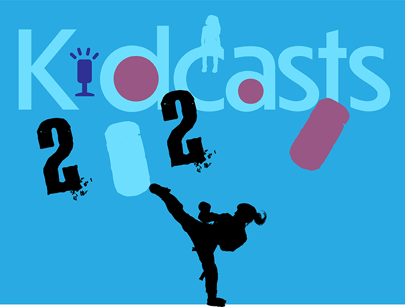 Top Trendsetting Podcasts from 2020 | Kidcasts