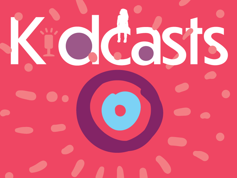 8 Podcasts To Encourage Mindfulness | Kidcasts