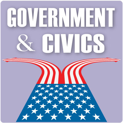 The Fundamentals of Democracy | Government & Civics Series Nonfiction