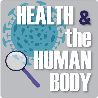 Health from Head to Toe | Health & the Human Body Series Nonfiction