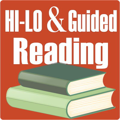 Dynamic Narratives, Accessible Texts | Hi-Lo & Beginning Readers Series Nonfiction