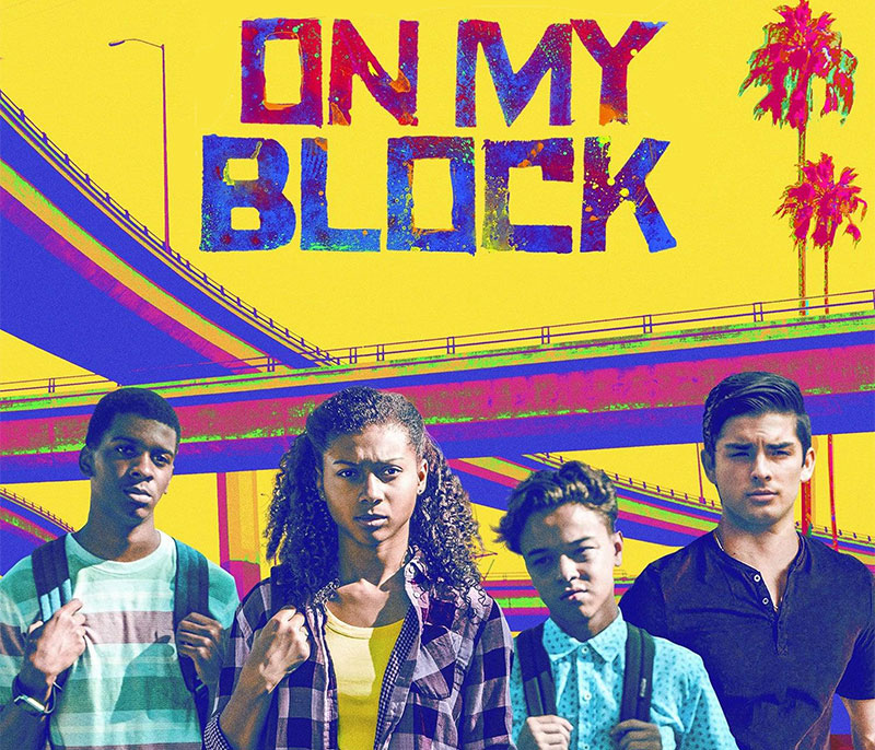 2020 All Star Read-Alikes: Three YA Picks for Fans of 'On My Block' on Netflix