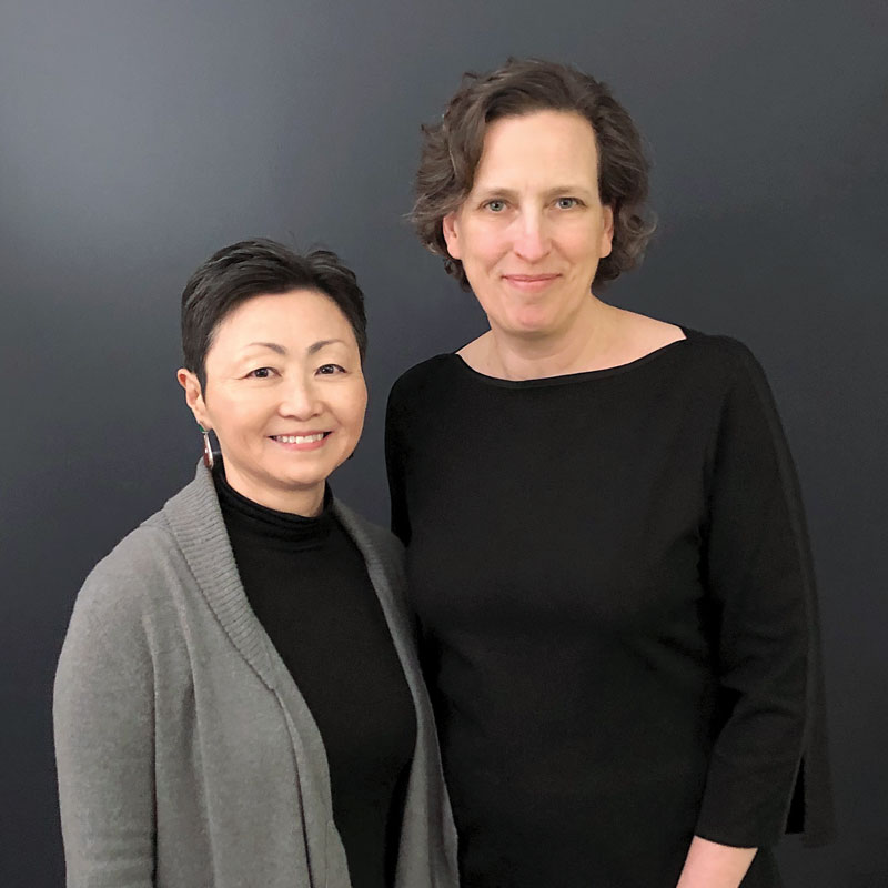 Innovation and Agility: Kathy Ishizuka Becomes SLJ Editor-in-Chief, Assumes Partnerships Role | Editorial
