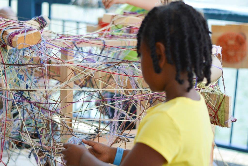 Network Building is Essential as IMLS, Boston Children's Museum Early Learning Initiative Expands