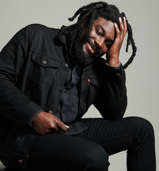 Jason Reynolds Named National Ambassador for Young People's Literature