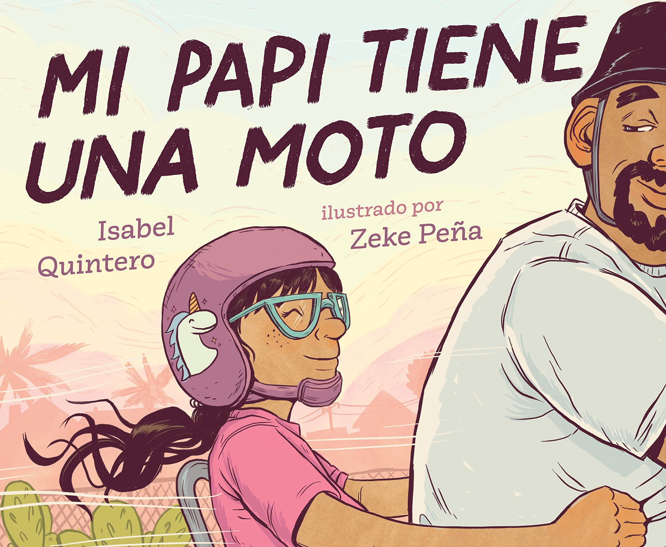 Bank Street Announces Winner of Best Spanish Language Picture Book Award