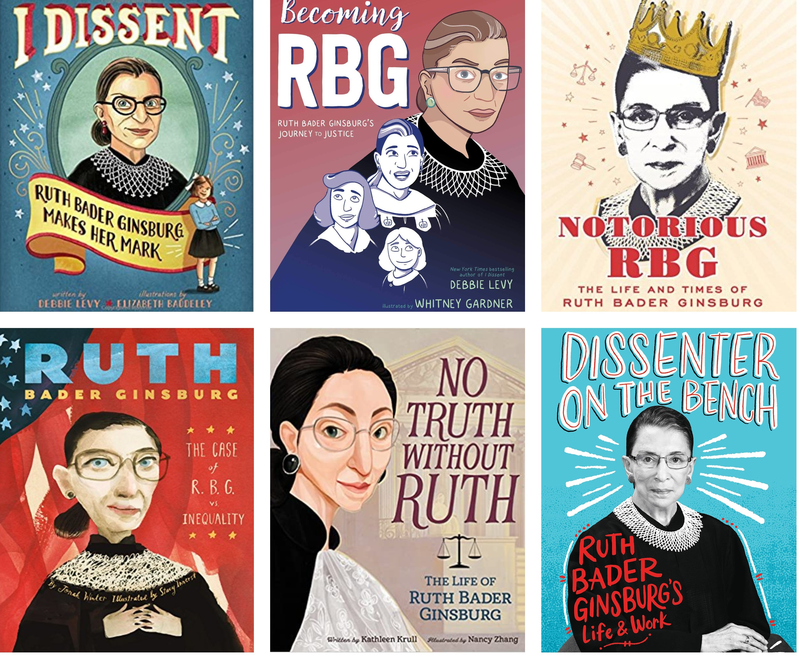 Examining the Impact and Legacy of Ruth Bader Ginsburg
