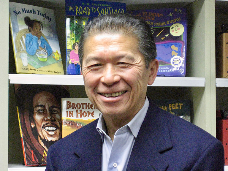 Publishing World Mourns Lee & Low Cofounder Thomas Low and Celebrates His Legacy